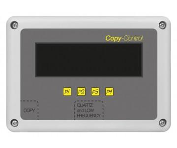 COPY-CONTROL - Frequenzimetro