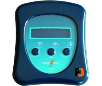 SMARTY-CODE - Frequenzimetro