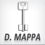 CHIAVI DOPPIA MAPPA