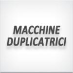 MACCHINE DUPLICATRICI