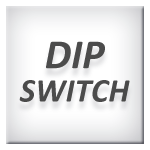 DIP-SWITCH